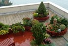 Acacia Hills Rooftop and balcony gardens 14